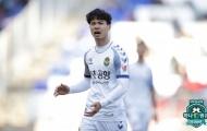 HLV Incheon: Chính điểm yếu này khiến Công Phượng gặp bất lợi ở K-League