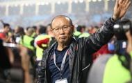 ĐT Viêt Nam có hạng FIFA cao nhất trong 20 năm: Xin cảm ơn thầy Park!