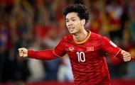 Thầy cũ Công Phượng: Cậu ấy là đại diện cho nền bóng đá Việt Nam