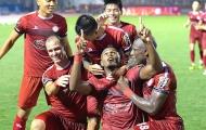 Đây, bí quyết giúp CLB TP.HCM trở thành 'vua lượt đi' V-League 2019