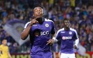 Sau Đình Trọng, CLB Hà Nội mất luôn chân sút số 1 đến hết V-League 2019