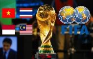 Báo châu Á: Liên minh Đông Nam Á sẽ chạy đua giành quyền đăng cai World Cup 2034
