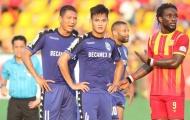 3 điểm nhấn trận PSM Makassar 2-1 B.Bình Dương: Sao U23 sai lầm, Wander Luiz toả sáng