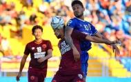 Sao U23 Việt Nam đốt lưới nhà, Bình Dương vẫn giành vé đá chung kết với Hà Nội