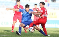 Cựu sao U19 Việt Nam sút hỏng luân lưu, HAGL bị Quảng Nam loại khỏi Cúp Quốc gia