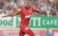 Cựu tuyển thủ Jamaica lên tiếng sau khi thắng kiện Hải Phòng 5 tỷ đồng
