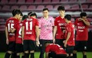 Báo Thái dành số điểm xứng đáng cho Văn Lâm sau trận thắng kịch tính của Muangthong