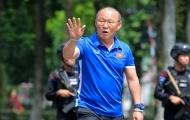 HLV Park Hang-seo quyết định tạm hoãn đàm phán gia hạn với VFF vì 1 lý do