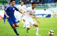Sau Hồng Duy, Thanh Sơn, HAGL tiếp tục nhận tin không vui từ cựu sao U23 Việt Nam