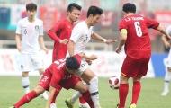 Báo Hàn Quốc: Chúng ta nên tránh gặp ĐT Việt Nam để sáng cửa đi tiếp
