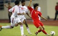 4 đối thủ của ĐT Việt Nam ở vòng loại WC: Bại tướng UAE, đại kình địch Thái Lan