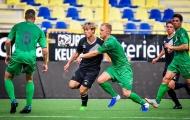 Công Phượng cam kết 1 điều sau trận đấu đầu tiên cho Sint-Truiden