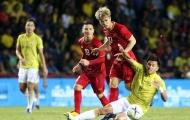 Vì trận đại chiến Việt Nam - Thái Lan, V-League đổi lịch thi đấu