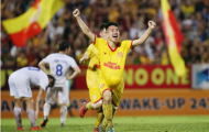 5 điểm nhấn vòng 19 V-League: Vòng đấu Fergie Time, Hà Nội lấy lại ngôi đầu