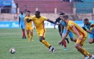 'Hoạ vô đơn chí', Thanh Hoá nhận hung tin từ cựu tuyển thủ Jamaica