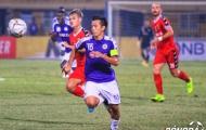 'Xét về thành tích, bóng đá Việt Nam đang là số 1 của Đông Nam Á'