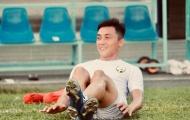 Ngô Hồng Phước: Từ sân bóng phủi đến chiếc áo U22 Việt Nam