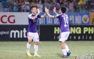 TRỰC TIẾP CLB Hà Nội 5-0 CLB Thanh Hoá (Kết thúc): Hà Nội trả thành công món nợ đã vay ở lượt đi