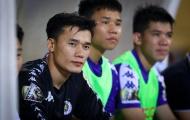 Hà Nội FC vô địch, thủ môn Bùi Tiến Dũng nói điều đặc biệt