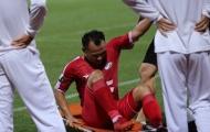 Đã rõ khả năng Trọng Hoàng góp mặt cùng ĐT Việt Nam ở trận đấu với Thái Lan
