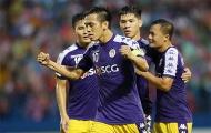 Báo châu Á chỉ ra cầu thủ xuất sắc nhất CLB Hà Nội trận hoà Altyn Asyr