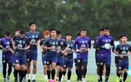 ĐT Thái Lan: Gọi 16 tiền vệ, 2 tiền đạo và dụng ý của HLV Akira Nishino