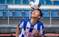 SC Heerenveen chúc Văn Hậu và ĐT Việt Nam đánh bại Thái Lan