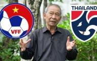 Huyền thoại ĐT Thái Lan: Cậu ấy sẽ khiến ĐT Việt Nam ôm hận