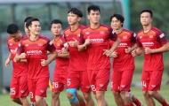 HLV Park Hang-seo loại 1 cái tên, chốt danh sách 23 cầu thủ dự đại chiến Thái Lan
