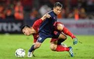 'Messi Thái': Thật tệ khi bị ĐT Việt Nam chia điểm trên sân nhà