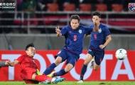 VFF chuẩn bị đâm đơn kiện tuyển thủ Thái Lan vì pha triệt hạ Quế Ngọc Hải?