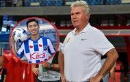 HLV Guus Hiddink khuyên Văn Hậu nên làm 1 điều để thành công tại Hà Lan