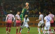 Hồng Duy nổ súng, HAGL trắng tay trước Sài Gòn FC