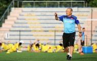HLV Park Hang-seo chọn 'quân xanh' chất lượng cho ĐT Việt Nam trước trận gặp Malaysia