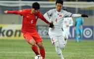 Báo Hàn: U23 Hàn Quốc dễ gặp U23 Việt Nam tại VCK U23 châu Á
