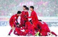 Tiến Linh: Nếu làm tốt điều này, U23 Việt Nam sẽ tái lập kỳ tích tại Thường Châu