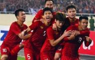 Truyền thông Jordan và UAE: U23 Việt Nam là đối thủ mạnh nhất bảng D