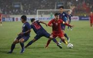 Chuyên gia Thái Lan: Voi chiến yếu nhất bảng, U23 Việt Nam sáng cửa đi tiếp