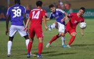 Đây, cách NHM Việt Nam cập nhật diễn biến trận April 25 vs CLB Hà Nội