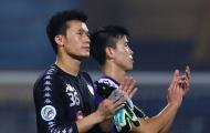 CLB Hà Nội bị loại, Bùi Tiến Dũng vẫn lập 1 chiến tích 'vô tiền khoáng hậu'