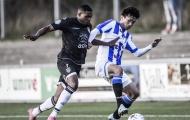 'Có thể sau 5 tháng, Đoàn Văn Hậu mới có cơ hội thi đấu ở Heerenveen'