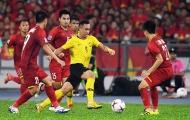 Điểm danh 5 ngòi nổ lợi hại của Malaysia, ĐT Việt Nam phải lưu tâm!
