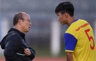 Đoàn Văn Hậu: Từ niềm kỳ vọng đến vị trí thầy Park phải lo lắng ở trận Malaysia