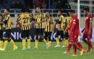 'Malaysia đã từng thắng ĐT Việt Nam tại Mỹ Đình, hãy làm lại điều đó!'