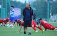 Sếp lớn VFF lên tiếng về việc gia hạn hợp đồng với HLV Park Hang-seo