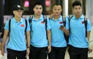 Đã rõ lý do ĐT Việt Nam phải tức tốc di chuyển sau trận thắng Malaysia
