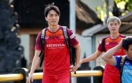 NÓNG: HLV Park Hang-seo nhận tin cực vui từ Tuấn Anh