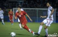 Đức Chinh nói 1 điều sau khi đánh đầu tung lưới UAE
