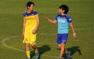 NÓNG: Tuấn Anh sẽ không ra sân trong trận đấu với Indonesia?