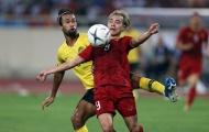 Văn Toàn tiết lộ điều anh muốn thực hiện trong trận gặp Indonesia